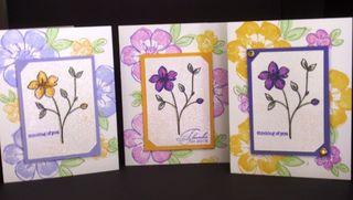 DazzlingDiamondDustTech-purple&yellowflowers