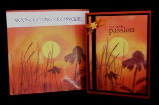 MoonlightingTechnique&Card-Sunset