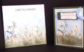 GridTech&Card