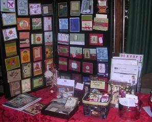 Mistletoemarketcraftfair2007